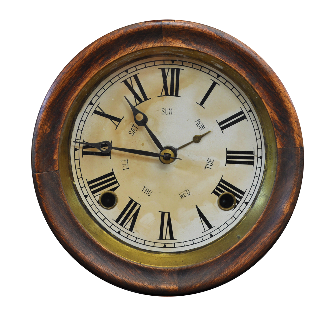 antique clock png image pngpix