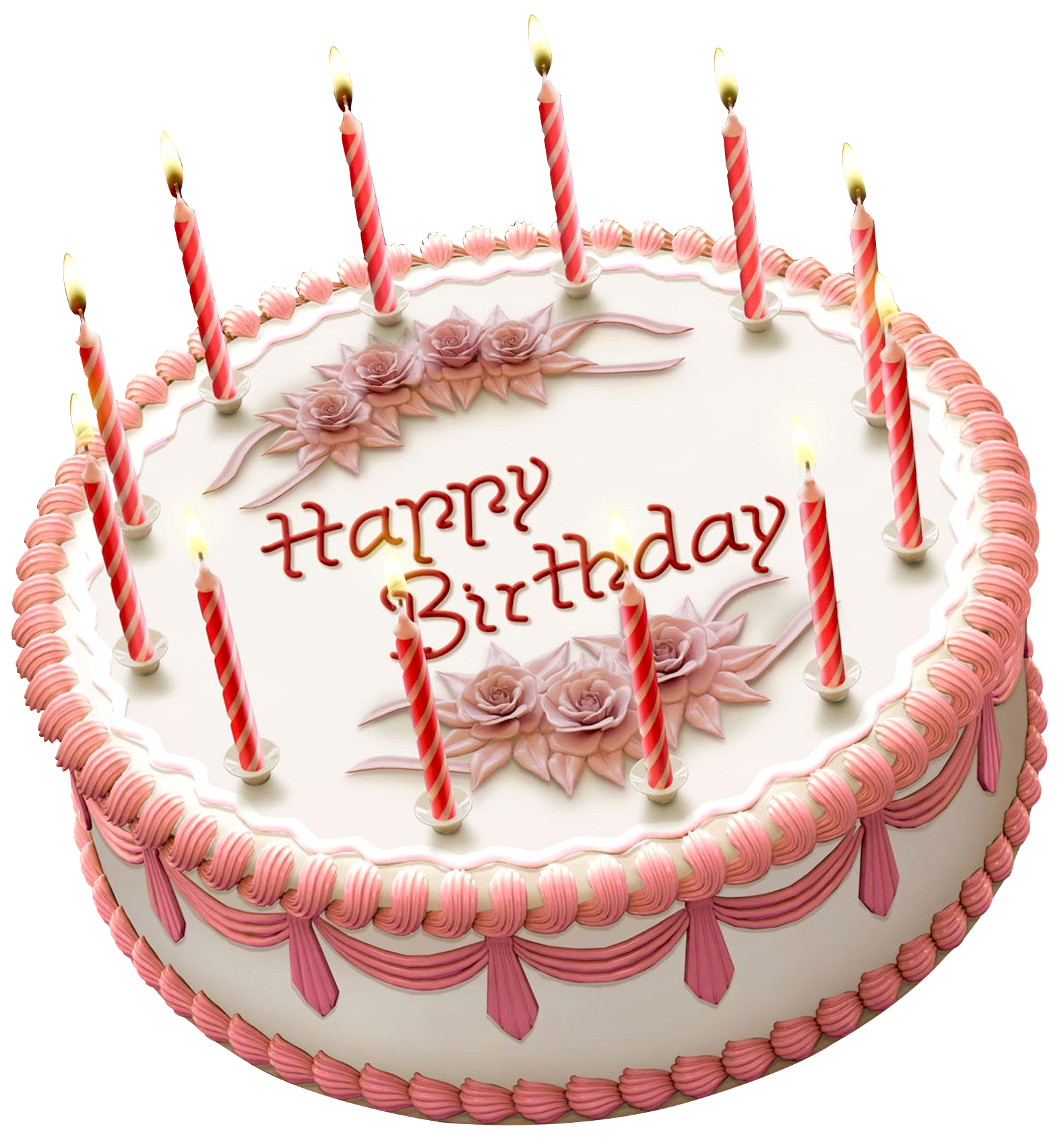 Birthday Cakes Images : Birthday Cake PNG image - PngPix