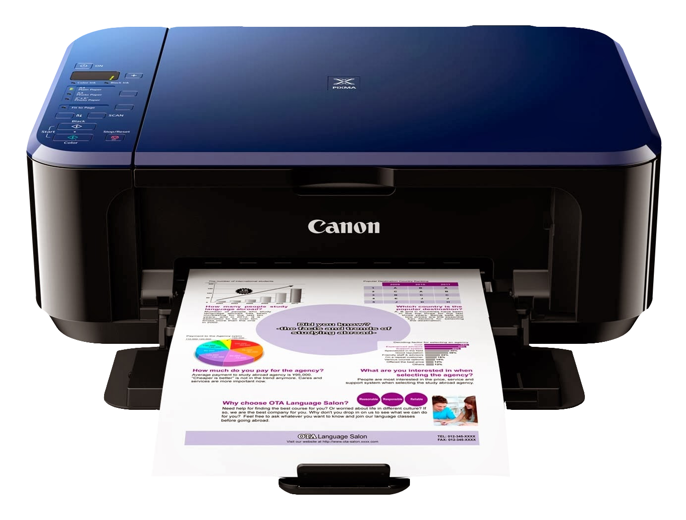 Canon Printer Setup Windows 10