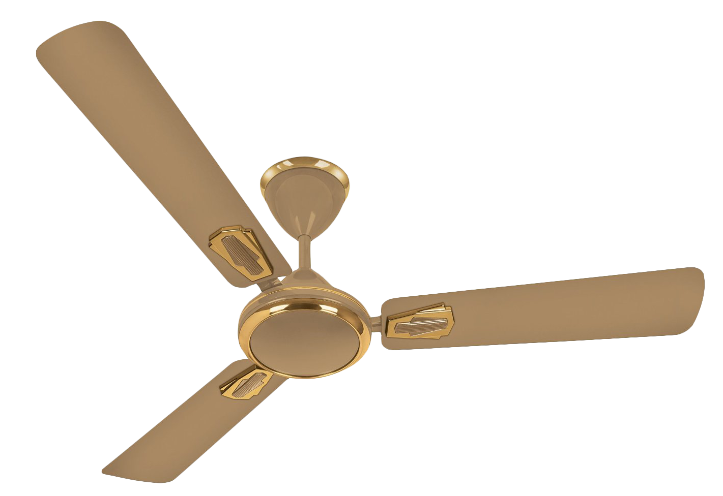 High Speed Ceiling Fan PNG Image