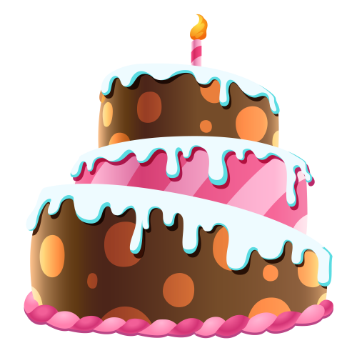 Birthday Cake Free Download
