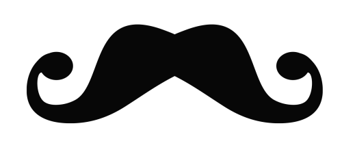 Mustache PNG Image