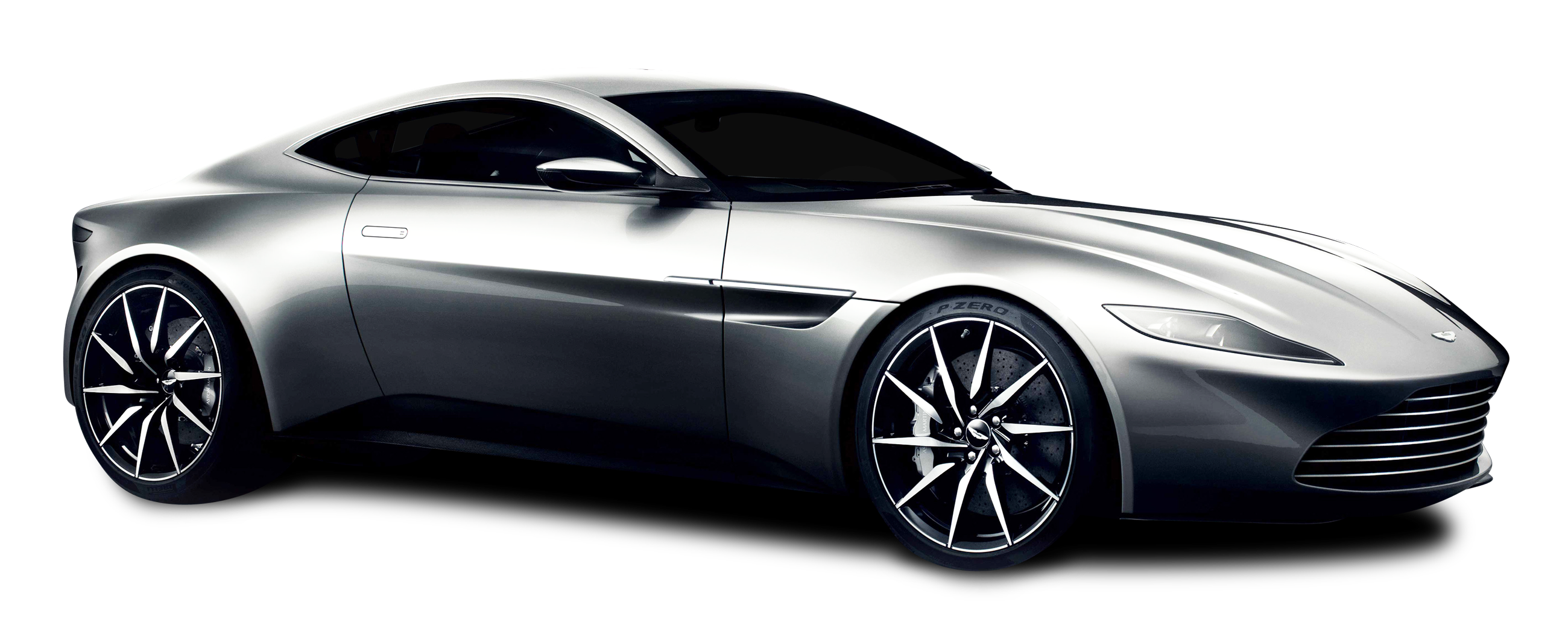 aston martin db10 silver car png image pngpix. Black Bedroom Furniture Sets. Home Design Ideas