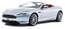 Aston Martin DB9 Coupe Car PNG Image