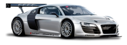 Audi Sports Car PNG Image
