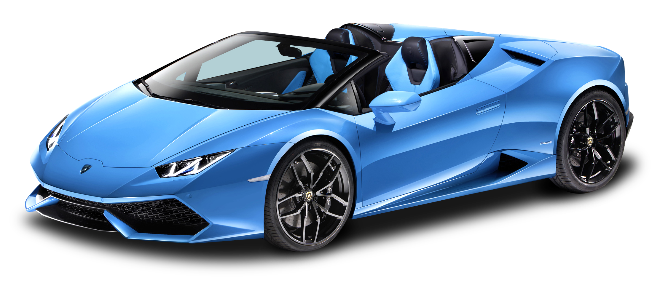 blue lamborghini huracan lp 610 4 spyder car png image pngpix. Black Bedroom Furniture Sets. Home Design Ideas