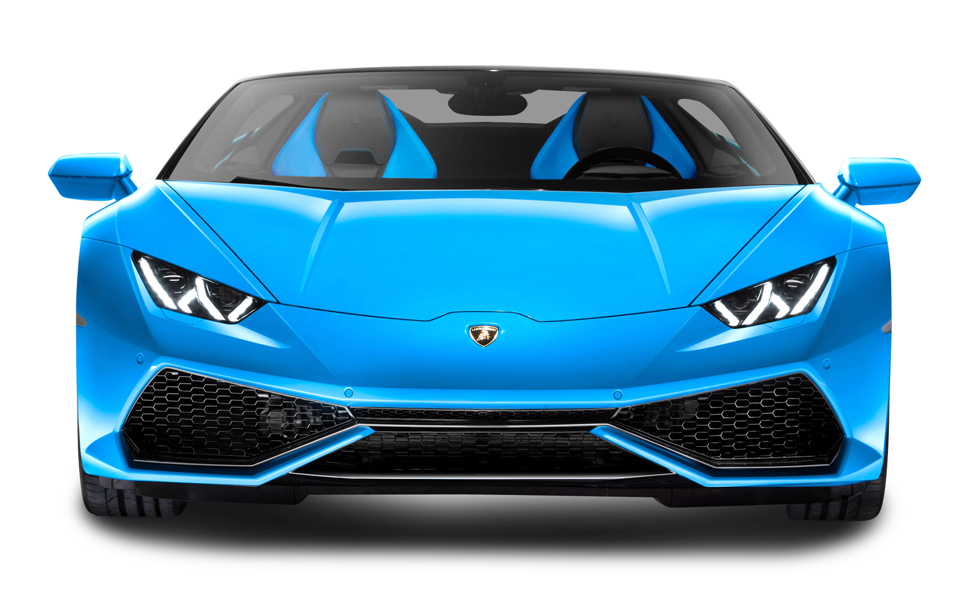 lamborghini huracan front view lamborghini huracan reviews research new used models motor trend. Black Bedroom Furniture Sets. Home Design Ideas