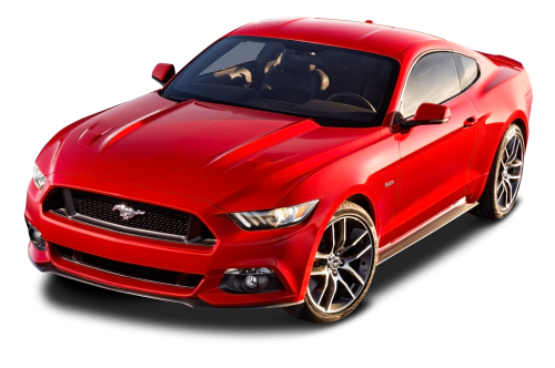 ford mustang red car png image pngpix. Black Bedroom Furniture Sets. Home Design Ideas