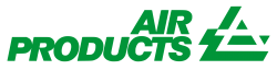 Air Products Logo PNG Transparent