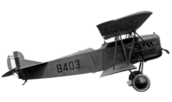 Aircraft PNG Transparent Image