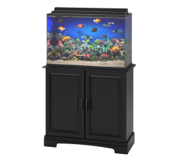 Aquarium Fish Tank PNG Transparent Image