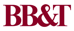 BB&T Logo PNG Transparent