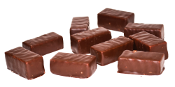 Chocolate PNG Transparent Image