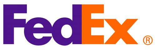 FedEx Logo PNG Transparent