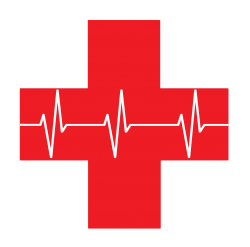 First Aid Doctor PNG Transparent Image