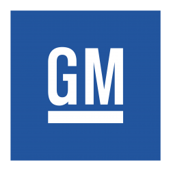 General Motors Logo PNG Transparent