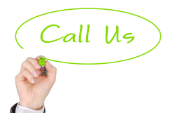 Hand Writing Call Us PNG Transparent Image