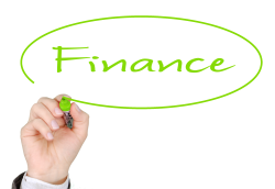 Hand Writing Finance PNG Transparent Image