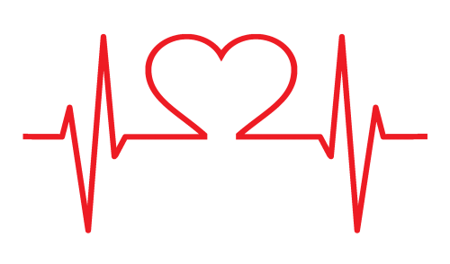 Heartbeat Png Transparent Black: User Info