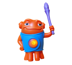 Home Alien Space Toys PNG Transparent Image