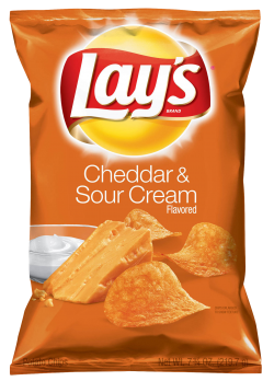 Lays Chips Pack PNG Transparent Image