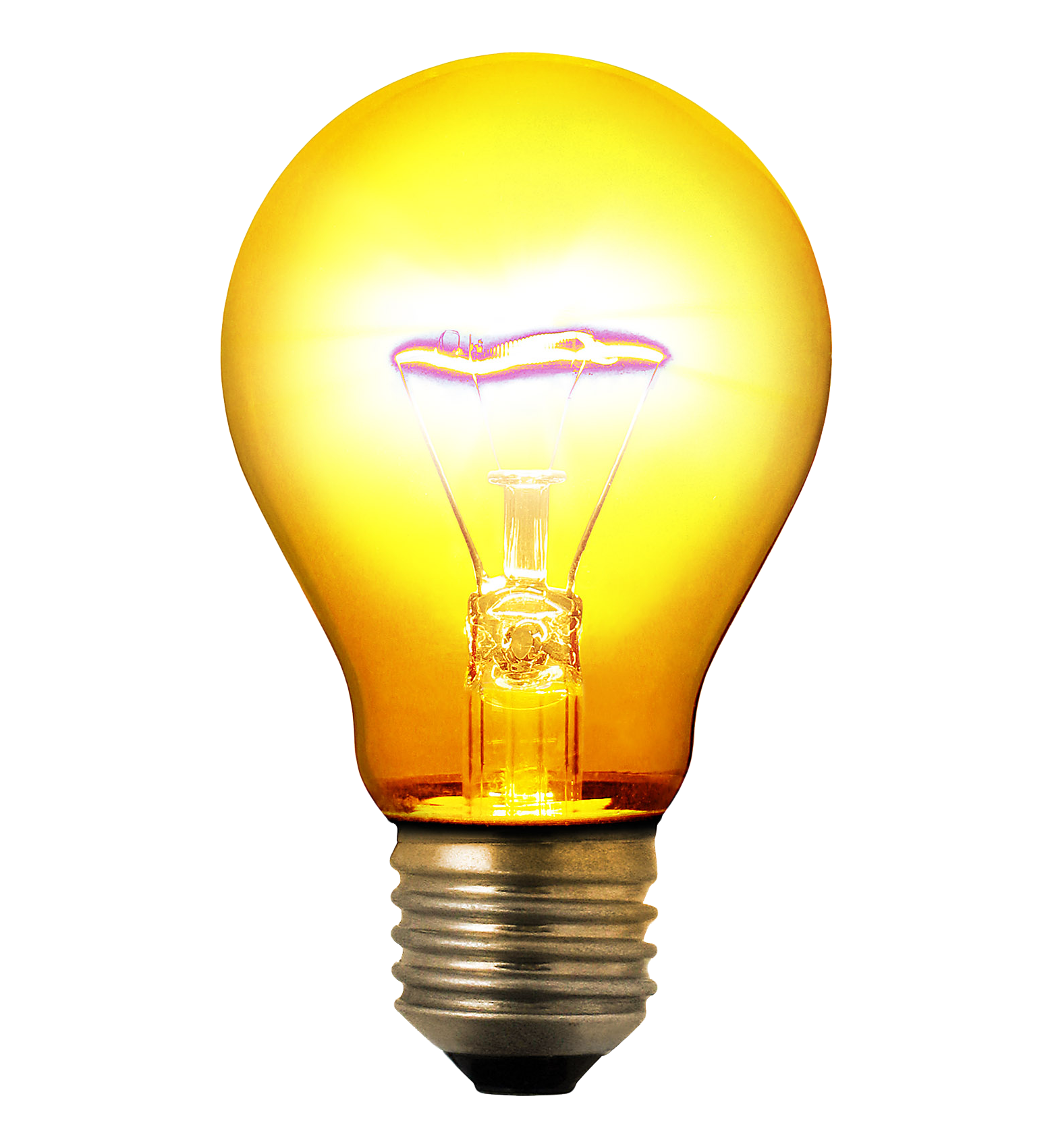 Light Bulb Png Transparent Image Pngpix