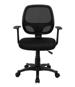 Office Chair PNG Transparent Image