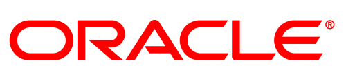 Oracle Logo PNG Transparent