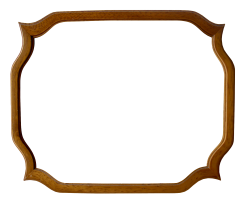 Photo Frame PNG Transparent Image