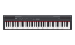 Piano PNG Transparent Image