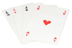 Playing Cards PNG Transparent Image