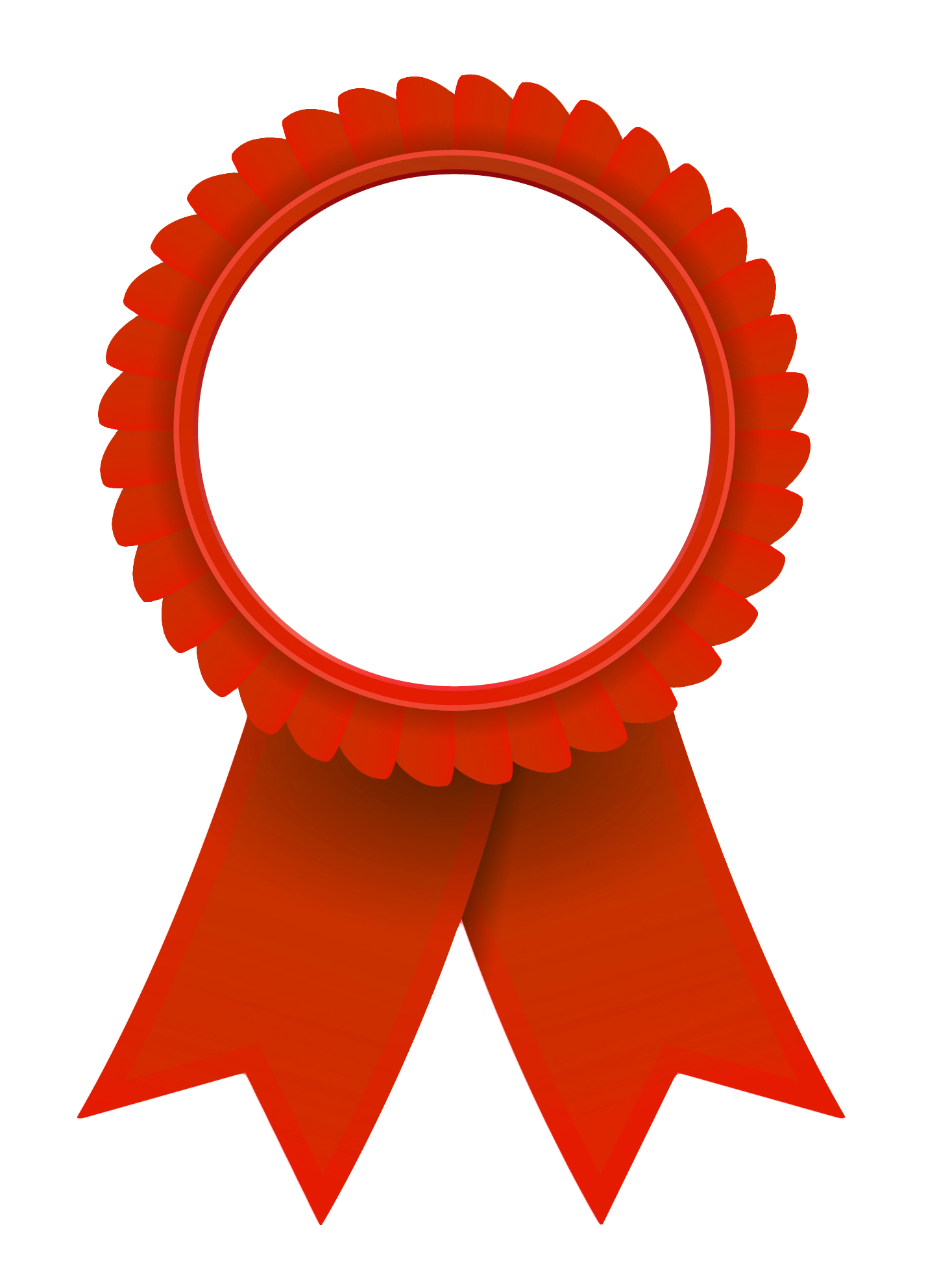 Ribbon Badge PNG Transparent Image - PngPix