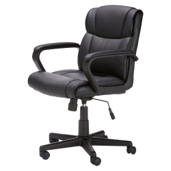 Rolling Chair PNG Transparent Image