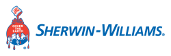 Sherwin Williams Financial Logo PNG Transparent