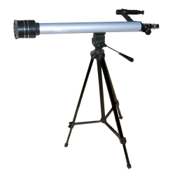 Telescope PNG Transparent Image