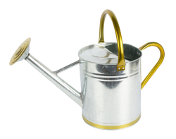 Watering Can PNG Transparent Image