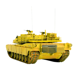 Army Tank PNG Transparent Image