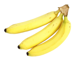 Banana PNG Transparent Image