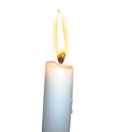 Candle PNG Transparent Image