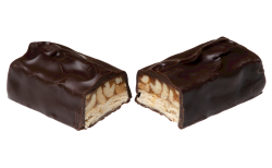 Chocolate Candy Bar PNG Transparent Image