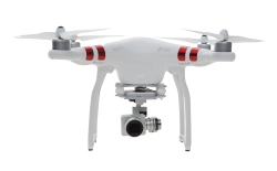 Drone PNG Transparent Image