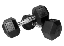 Dumbbells PNG Transparent Image