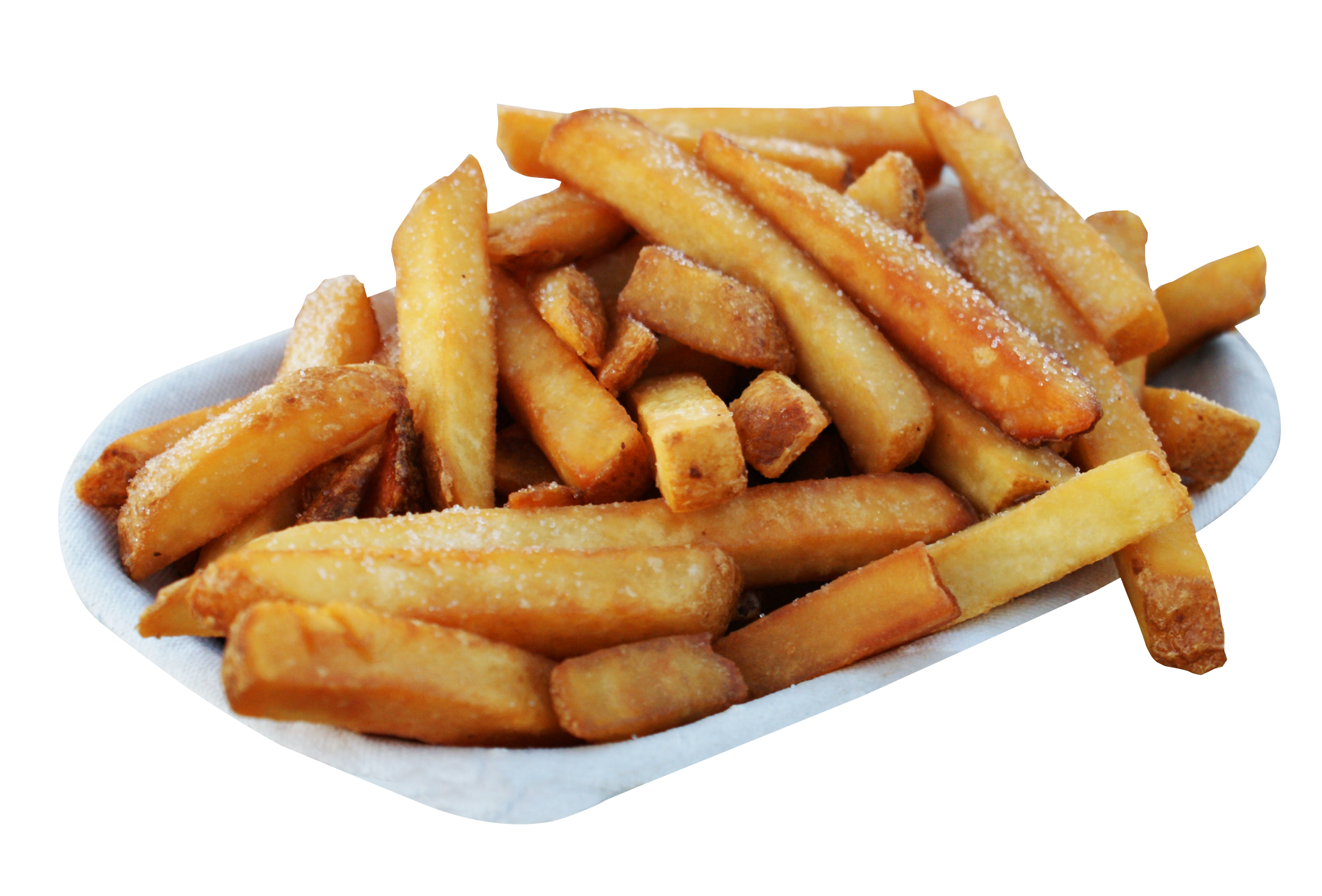 French Fries PNG Transparent Image - PngPix