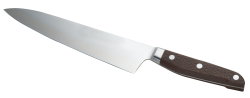 Knife PNG Transparent Image