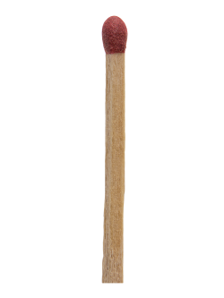 Match Stick PNG Transparent Image