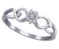 Ring Diamond PNG Transparent Image