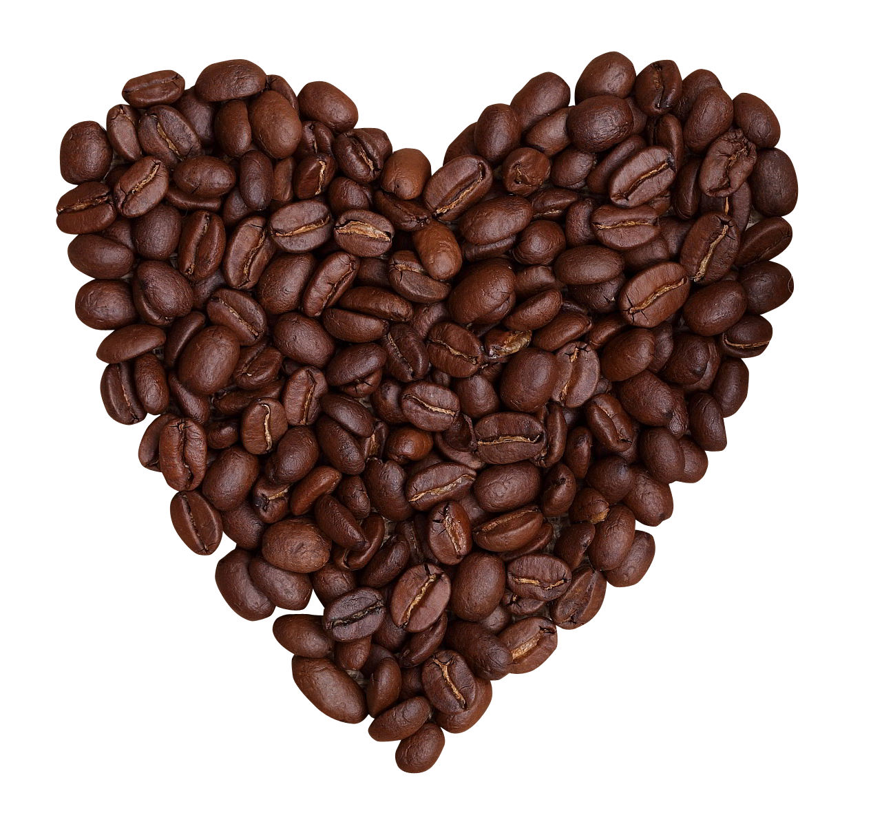 Coffee Beans PNG Transparent Image - PngPix