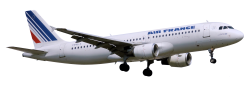 Airplane PNG Transparent Image