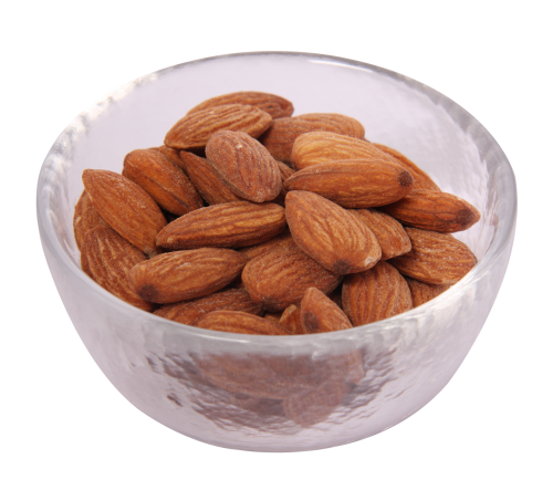 Almond PNG Transparent Image