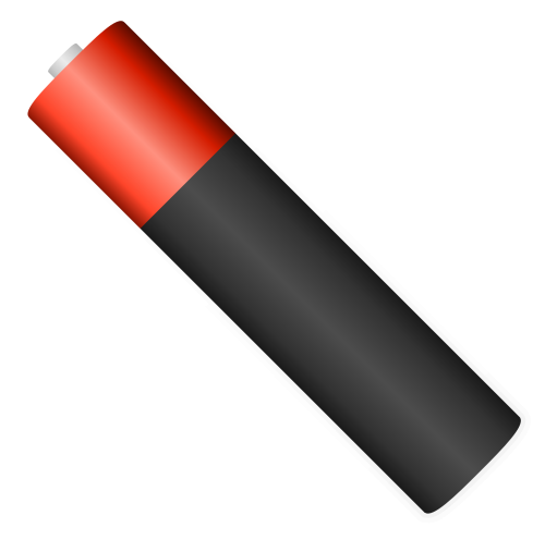 Battery Cell PNG Transparent Image